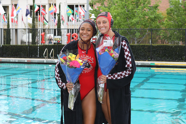 W WATER POLO SENIORS - 2019