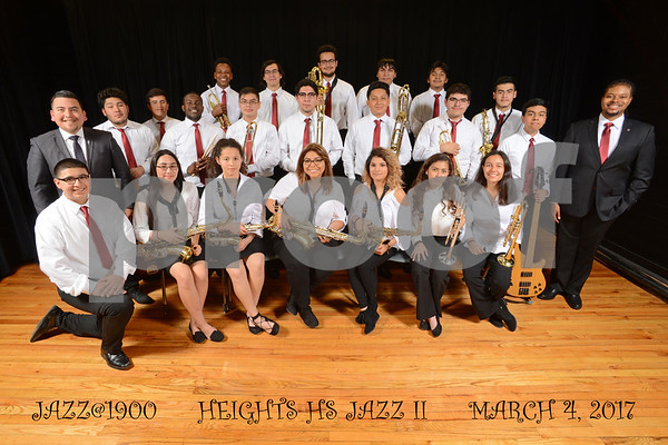 Heights Jazz 2 - WJF 2017