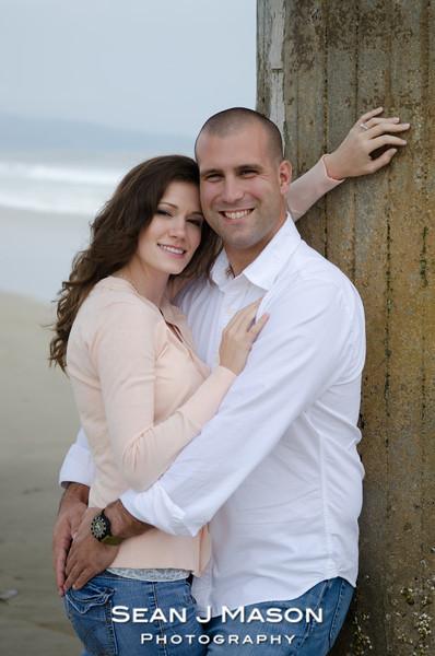 Ashley & Steve Engagement