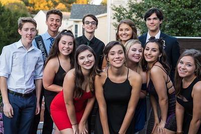 LHS 2019 Homecoming Dance