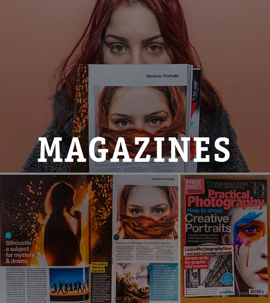 Magazines Features