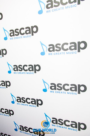 Star Screening and ASCAP Holiday Showcase at Helen Mills Event Space (12.7.16)