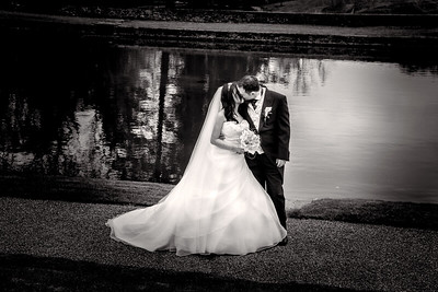 Helen and Gareth