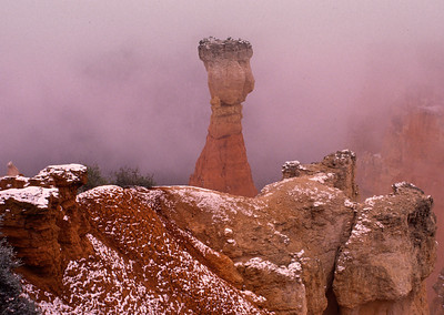 1989 Bryce Canyon