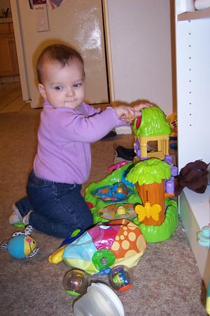Kelli February 2006