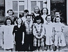 Grades 5 and 6 at Whitney School in 1945-46