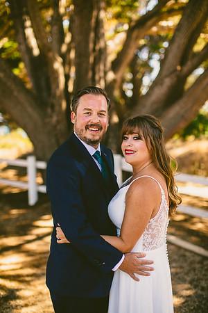Shelby + Adam - Wedding