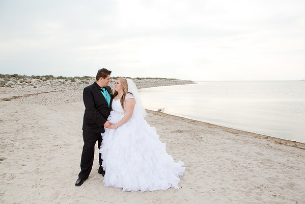 04-22-2015 Becca and Zoltan Groomals