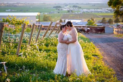 Wedding: Tessa & Angela