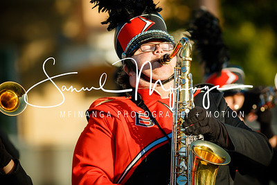 2015 LINKS Marching Contest