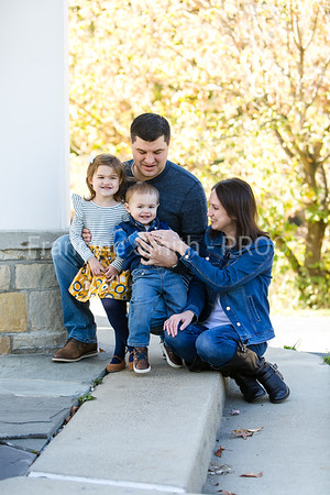 Suchy Family - Fall - Proofs