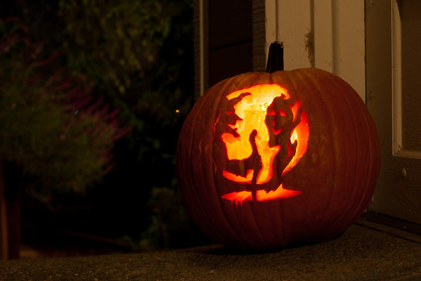 Halloween (2012)