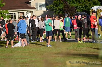 Miscellaneous Photos - 2014 Romeo 2 Richmond Half Marathon