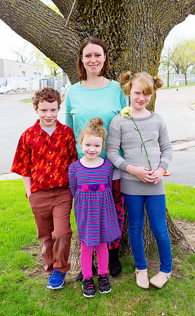 McAllister Family 5-18