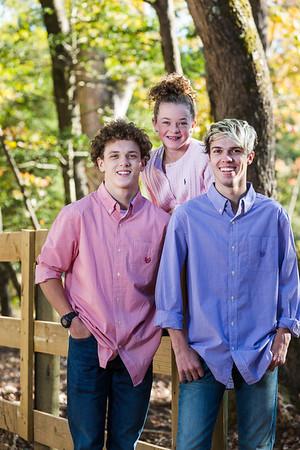 Meggs Family 2