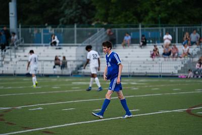 Boys Soccer vs Whitehall