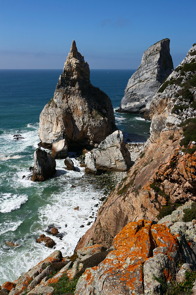 Cabo da Roca (The Cape of the Rock)