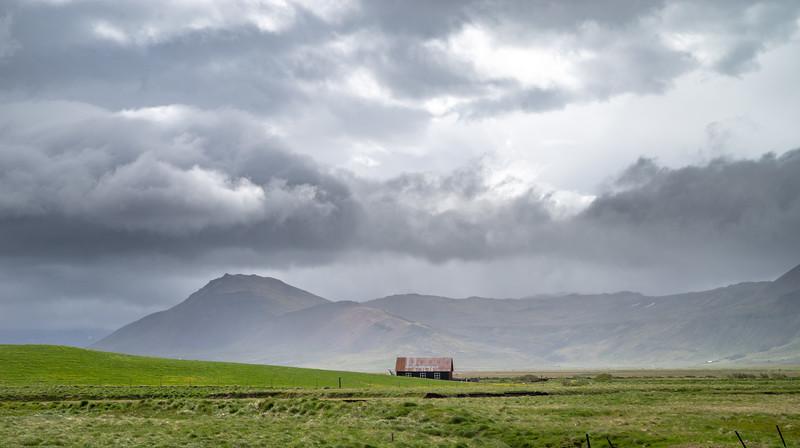 Deserted Farm House   Photography by Wayne Heim