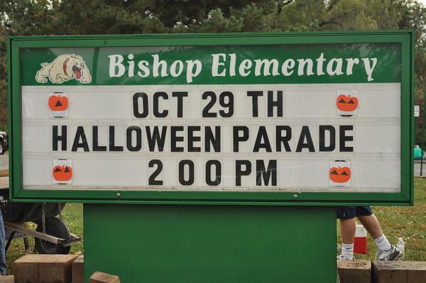 Sharefest 2010 - Bishop Elementary
