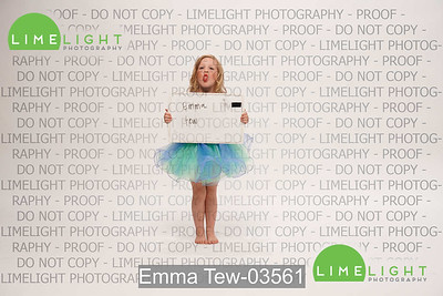 Emma Tew