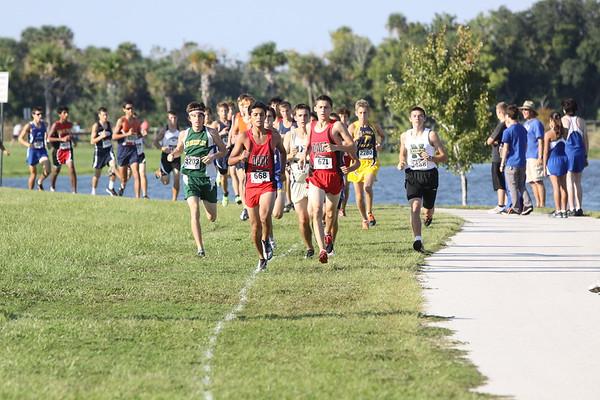 FL Runners Small School Boys 10-1-10
