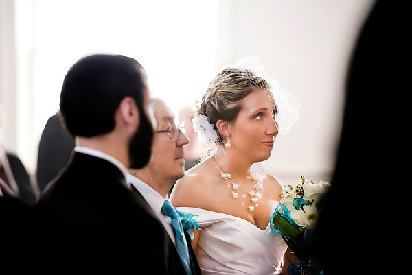 Ready Wedding