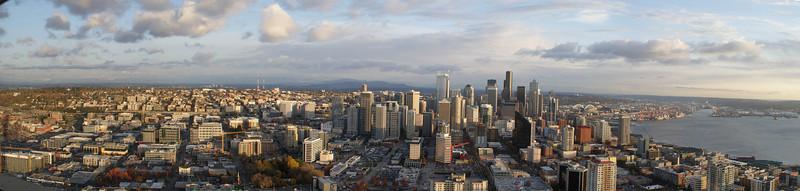 Seattle 2012