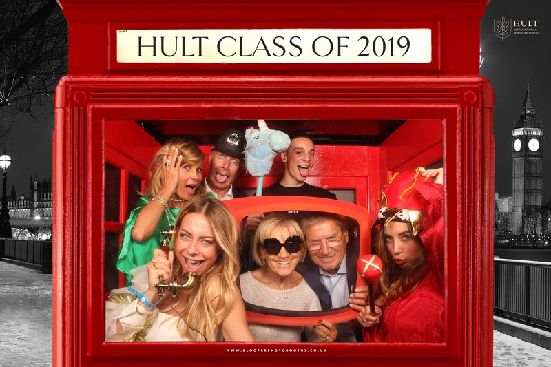 Hult Class of 2019