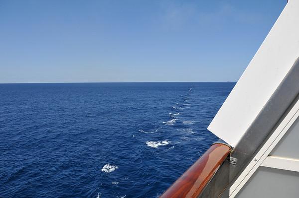 Cruise April 2010