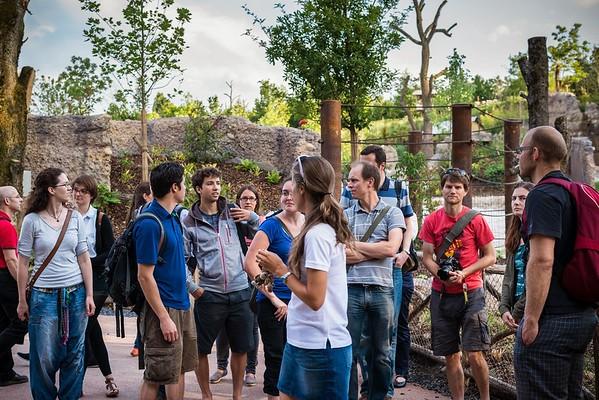 2014, Zoo Zürich