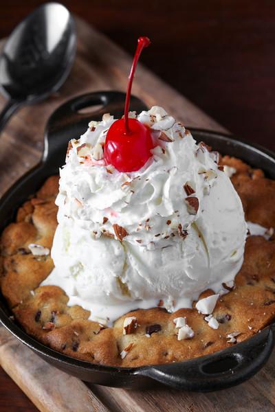 BS Dessert Menu