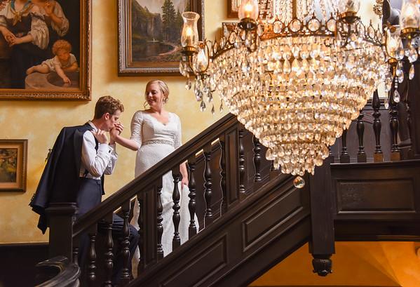 Brendan and Sarah's Wedding