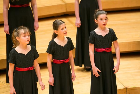 3. Campanella Children's Choir