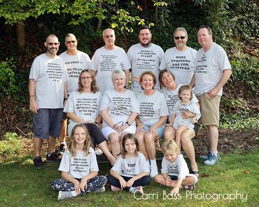 Barbara's Family