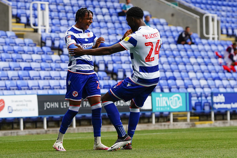 Reading FC v Middlesbrough - The EFL Sky Bet Championship 19/20