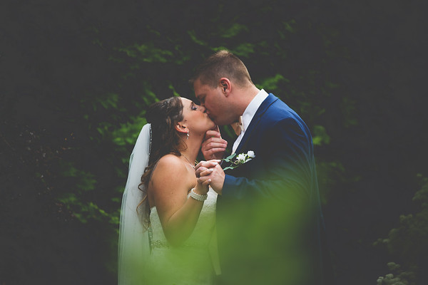Jess and Nate Wedding
