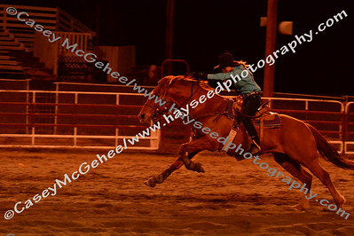 2014 District 5 High School Rodeo