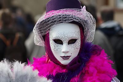 Venetian Carnival - Rosheim