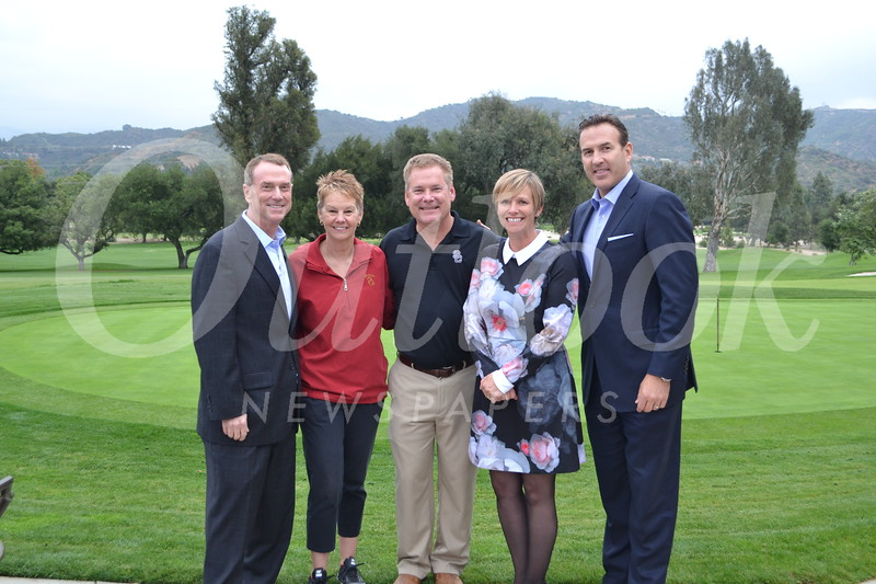 Jonathan Curtis, Amy Ross, USC-VHH CEO Keith Hobbs, Chief Strategy and Systems Development Officer Shawn Sheffield and Shane Foley.JPG