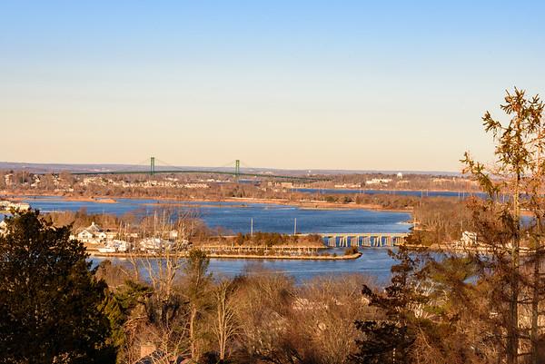 Fort Barton, Tiverton, RI