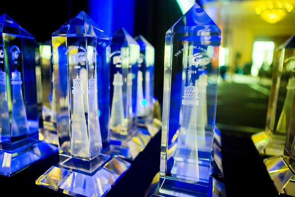 Reception/Award Photos