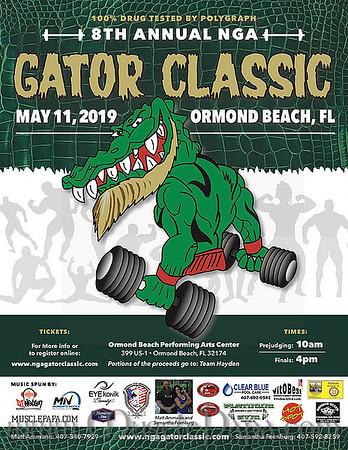 2019 NGA Gator Classic
