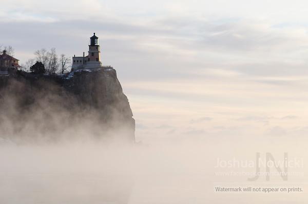 Split Rock Lighthouse / Two Harbors, Minnesota