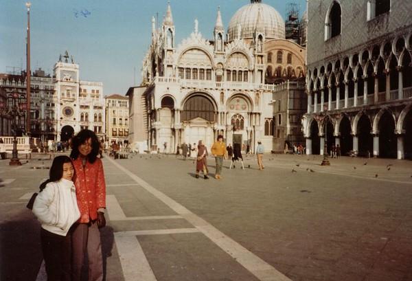 1983 Italy