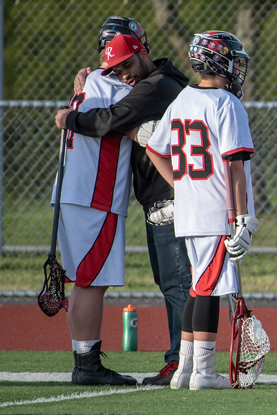 Orting Lacrossel Vs Olympia Home 2019
