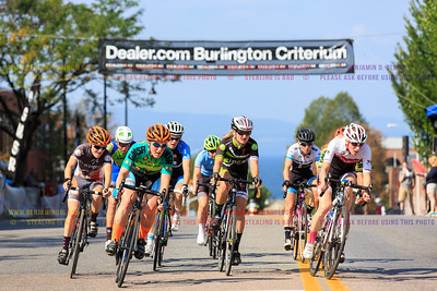 2015 GMSR Dealer.com Burlington Criterium