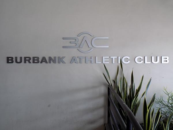 Burbank Athletic Club