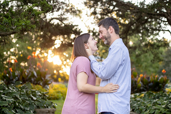 Katie & Chris Engagement