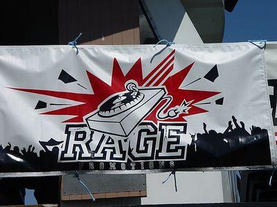 Rage Events, Windsor