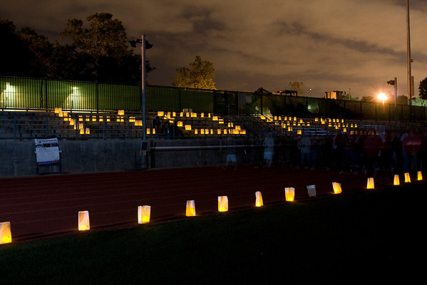 Claremont Relay for Life